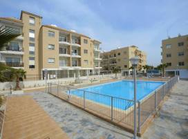Property in Cyprus, Apartment for sale ID:918