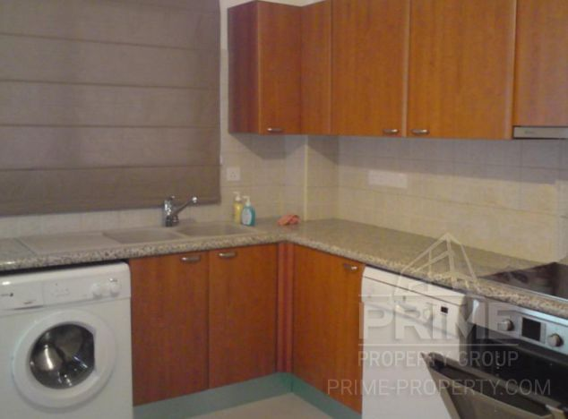 Cyprus property, Apartment for sale ID:918