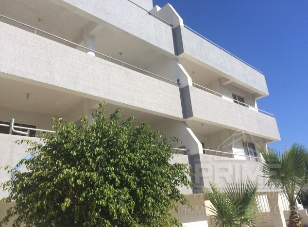 Cyprus property, Apartment for sale ID:9181