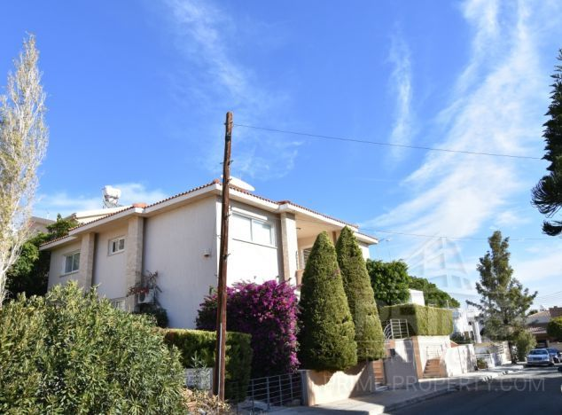 Villa 9189 on sell in Limassol