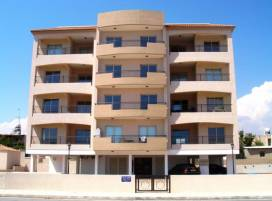 Cyprus property, Apartment for sale ID:919