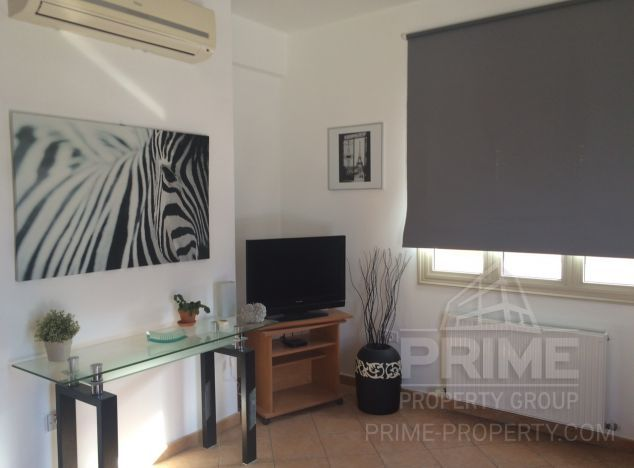 Cyprus property, Villa for rent ID:9190
