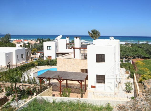 Cyprus property, Villa for sale ID:9193