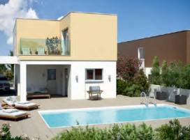 Cyprus property, Villa for sale ID:9196