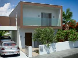 Cyprus property, Villa for sale ID:9197