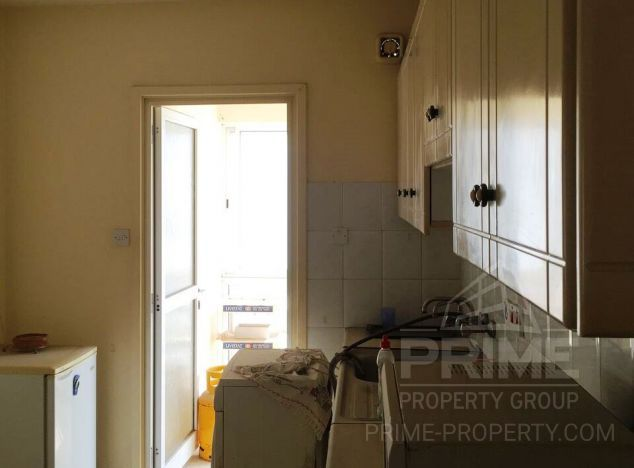 Cyprus property, Apartment for sale ID:9198