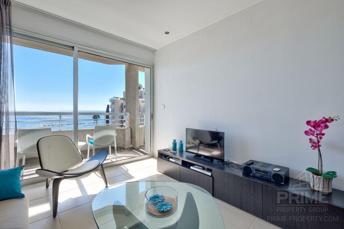 Предложение № 9199 - Limassol, Apartment 80 м2