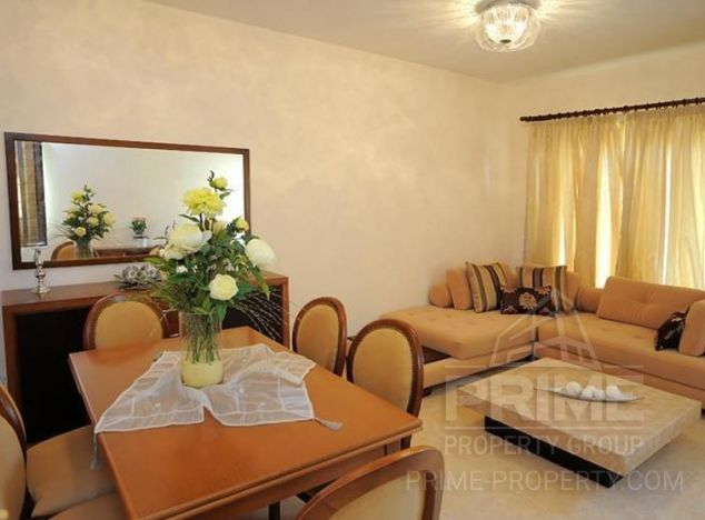 Cyprus property, Apartment for sale ID:920