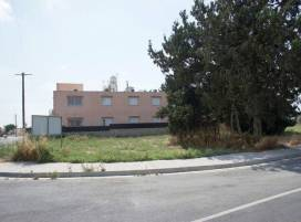 Cyprus property, Land for sale ID:9201
