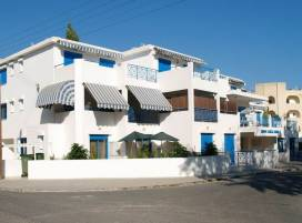 Cyprus property, Apartment for rent ID:9204