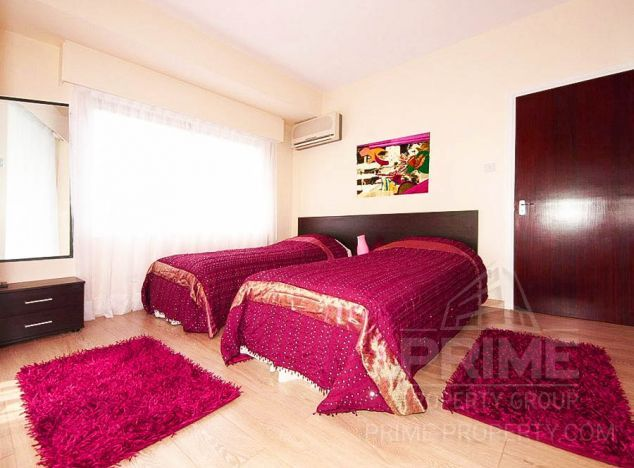 Cyprus property, Apartment for rent ID:9205