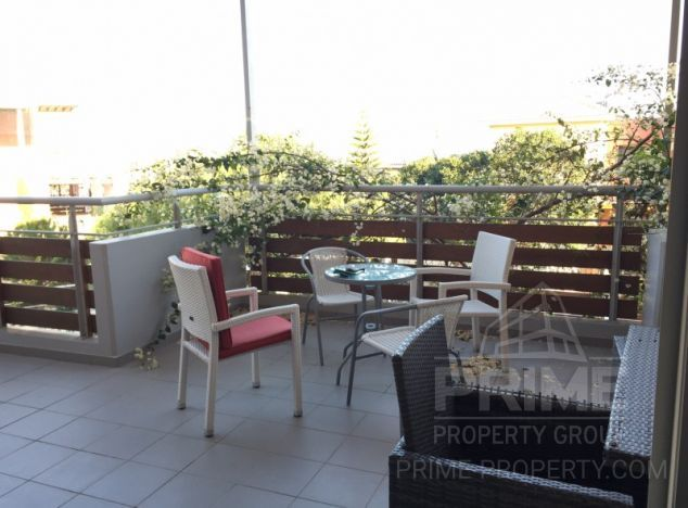 Cyprus property, Apartment for rent ID:9209