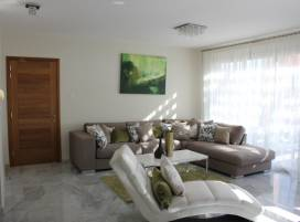 Cyprus property, Duplex for rent ID:9210