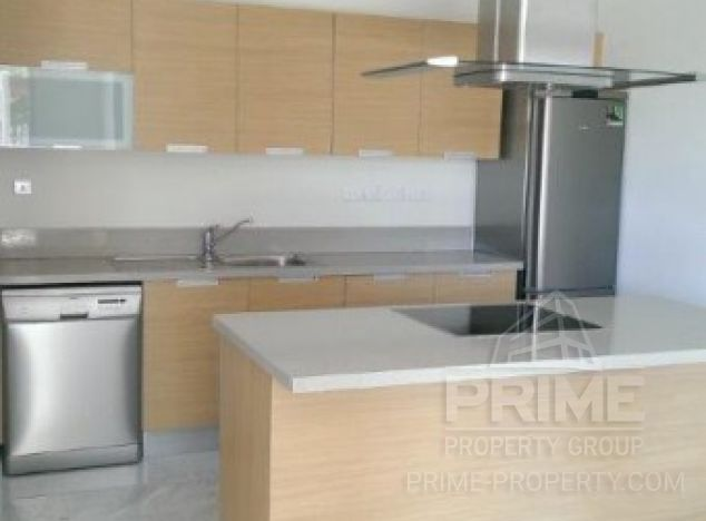 Cyprus property, Apartment for rent ID:9211