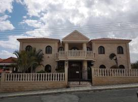 Cyprus property, Villa for rent ID:9214