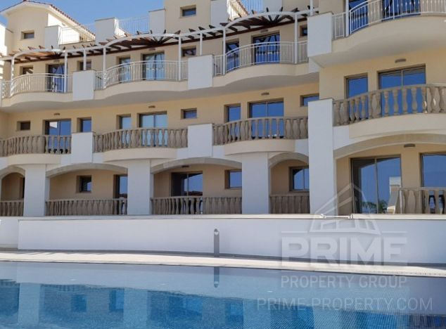 Cyprus property, Townhouse for sale ID:9215