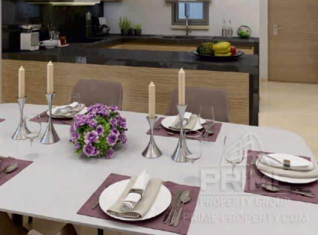 Cyprus property, Apartment for sale ID:9216