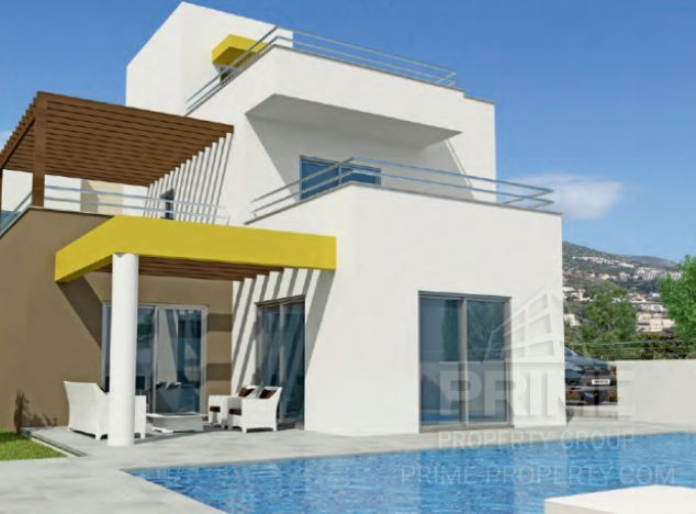 Cyprus property, Villa for sale ID:9221