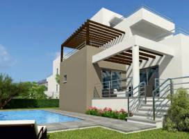 Cyprus property, Villa for sale ID:9224