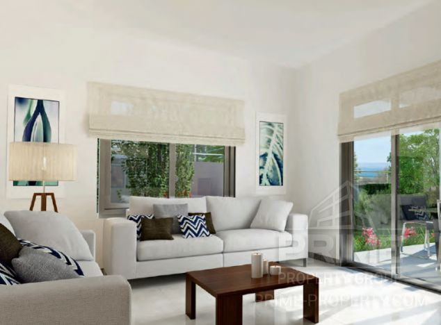 Cyprus property, Villa for sale ID:9225