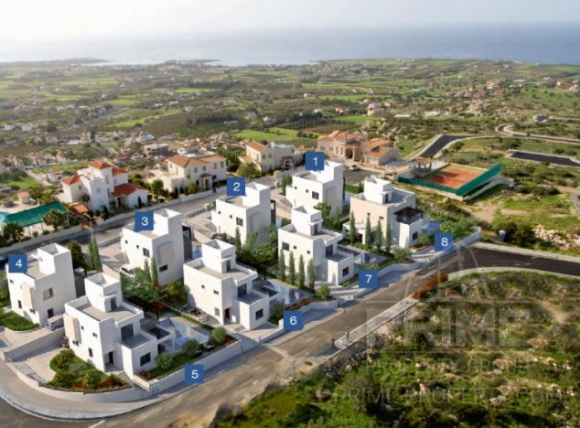 Cyprus property, Villa for sale ID:9226