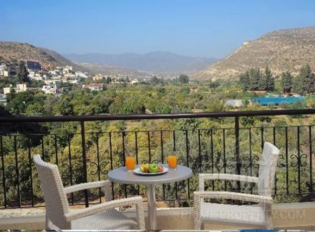 Cyprus property, Apartment for sale ID:923