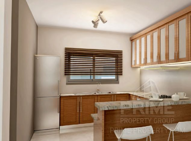 Cyprus property, Villa for sale ID:9230