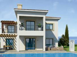Cyprus property, Villa for sale ID:9232