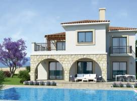 Cyprus property, Villa for sale ID:9234