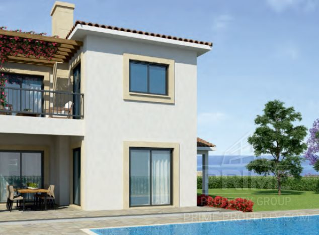 Cyprus property, Villa for sale ID:9235