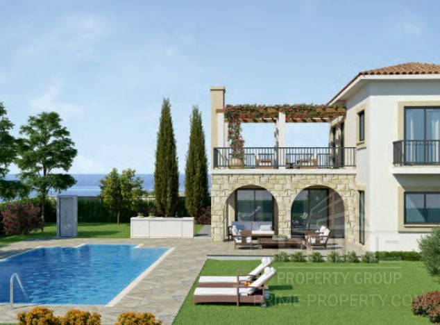 Cyprus property, Villa for sale ID:9236
