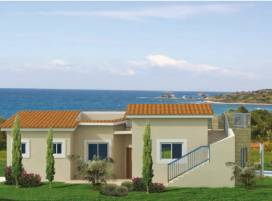 Cyprus property, Villa for sale ID:9238