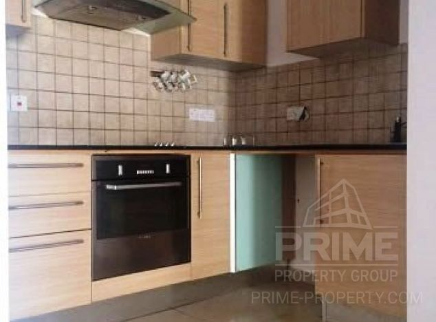 Cyprus property, Apartment for sale ID:9246
