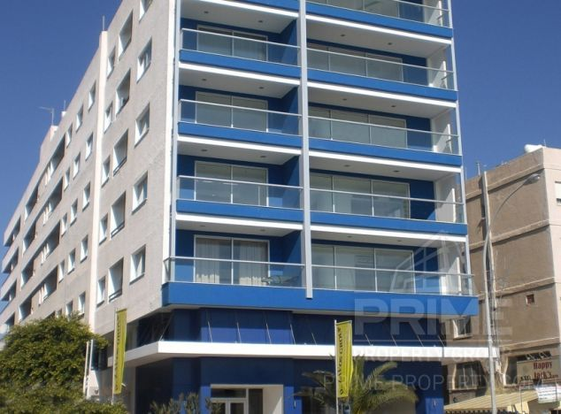 Cyprus property, Apartment for sale ID:9247