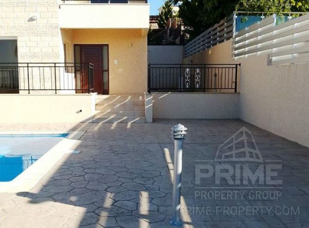 Cyprus property, Villa for sale ID:9248