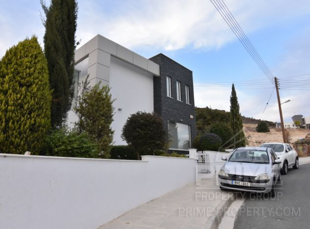 Cyprus property, Villa for sale ID:9250