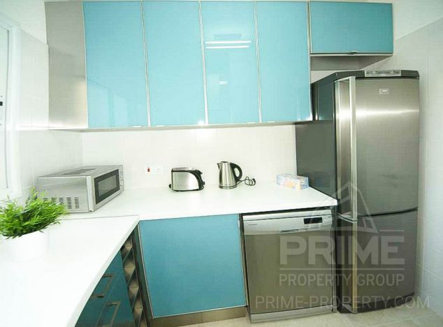 Cyprus property, Apartment for rent ID:9254