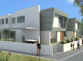 Cyprus property, Villa for sale ID:9255