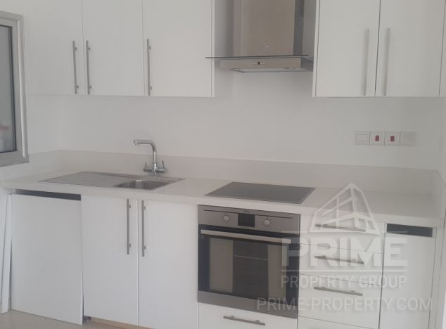 Cyprus property, Apartment for sale ID:9256