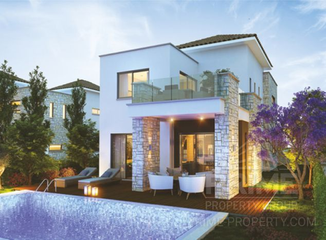 Cyprus property, Villa for sale ID:9258