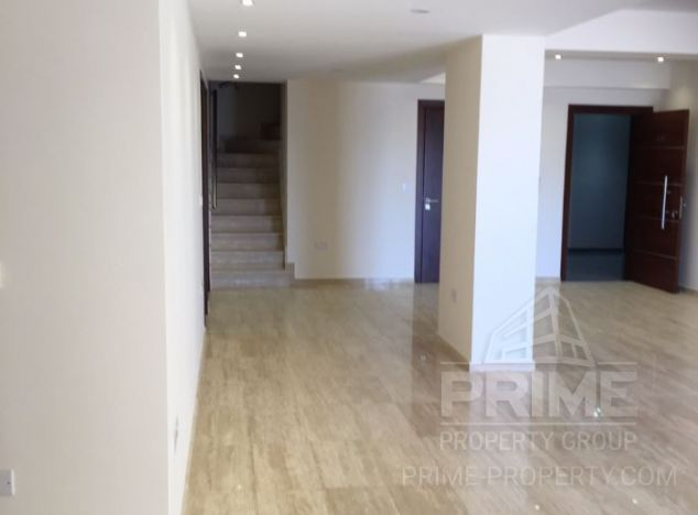Cyprus property, Penthouse for sale ID:9259