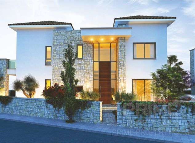 Cyprus property, Villa for sale ID:9261