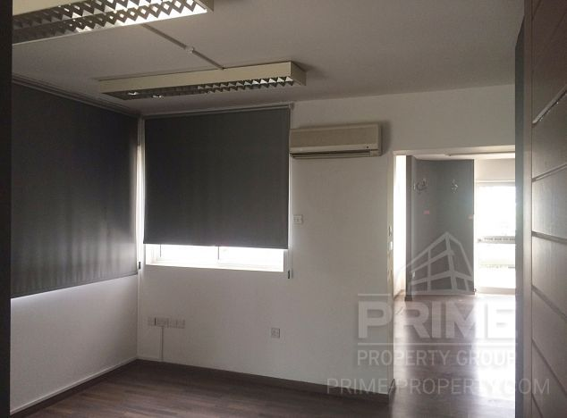Cyprus property, Apartment for rent ID:9272