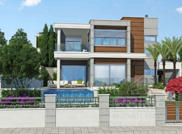 Cyprus property, Villa for sale ID:9273