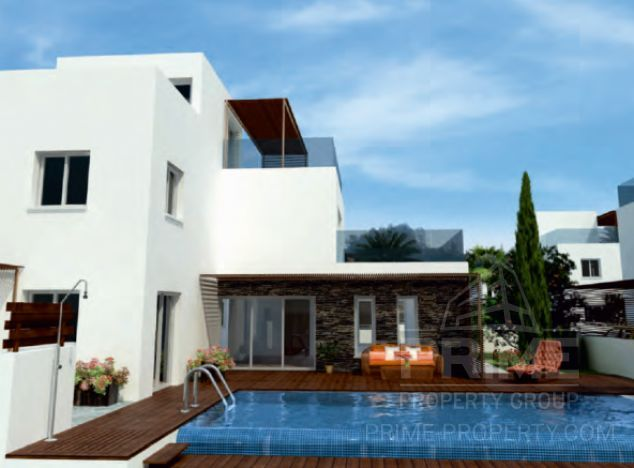 Cyprus property, Villa for sale ID:9274