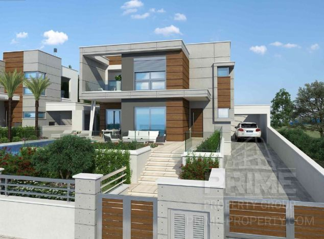 Cyprus property, Villa for sale ID:9275