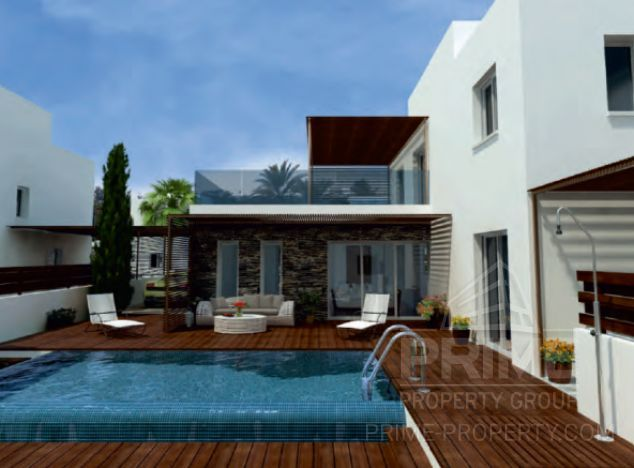 Cyprus property, Villa for sale ID:9276