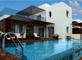 Cyprus property, Villa for sale ID:9277