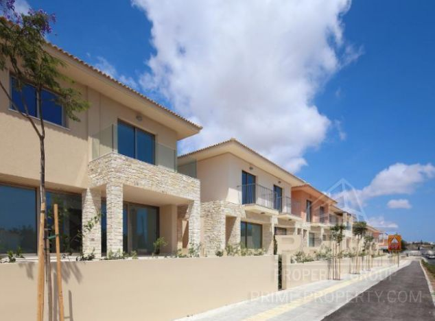 Cyprus property, Townhouse for sale ID:9279
