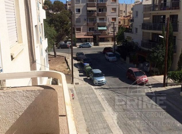 Cyprus property, Apartment for sale ID:9281